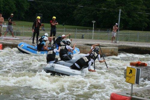 foto's Wk Rafting KLIK!